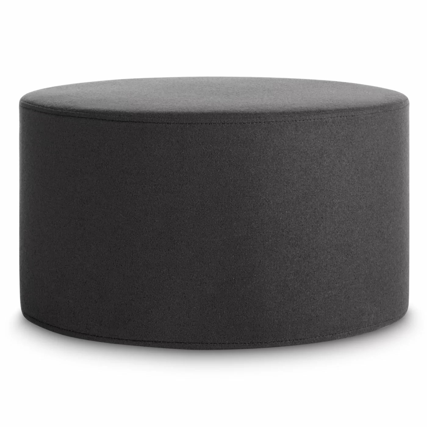 Extra Large Pouf Ottoman Bumper Large Ottoman Reviews Allmodern