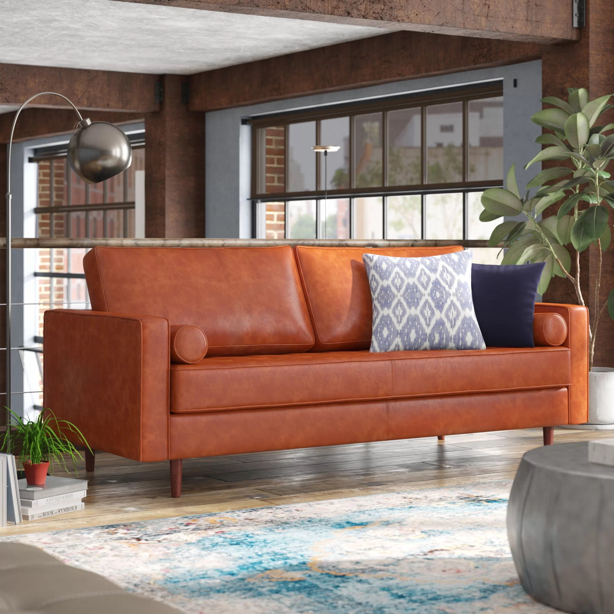 Sofas And Stuff Reviews Bombay Leather Sofa