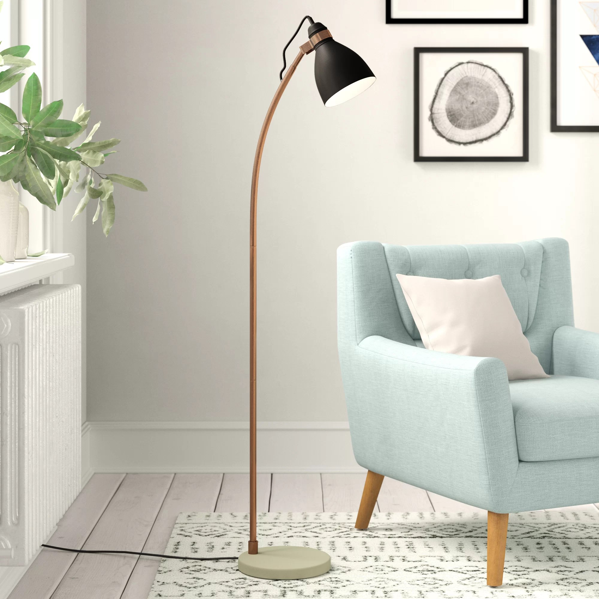 Bogenlampe Idealo Its About Romi Wayfair De