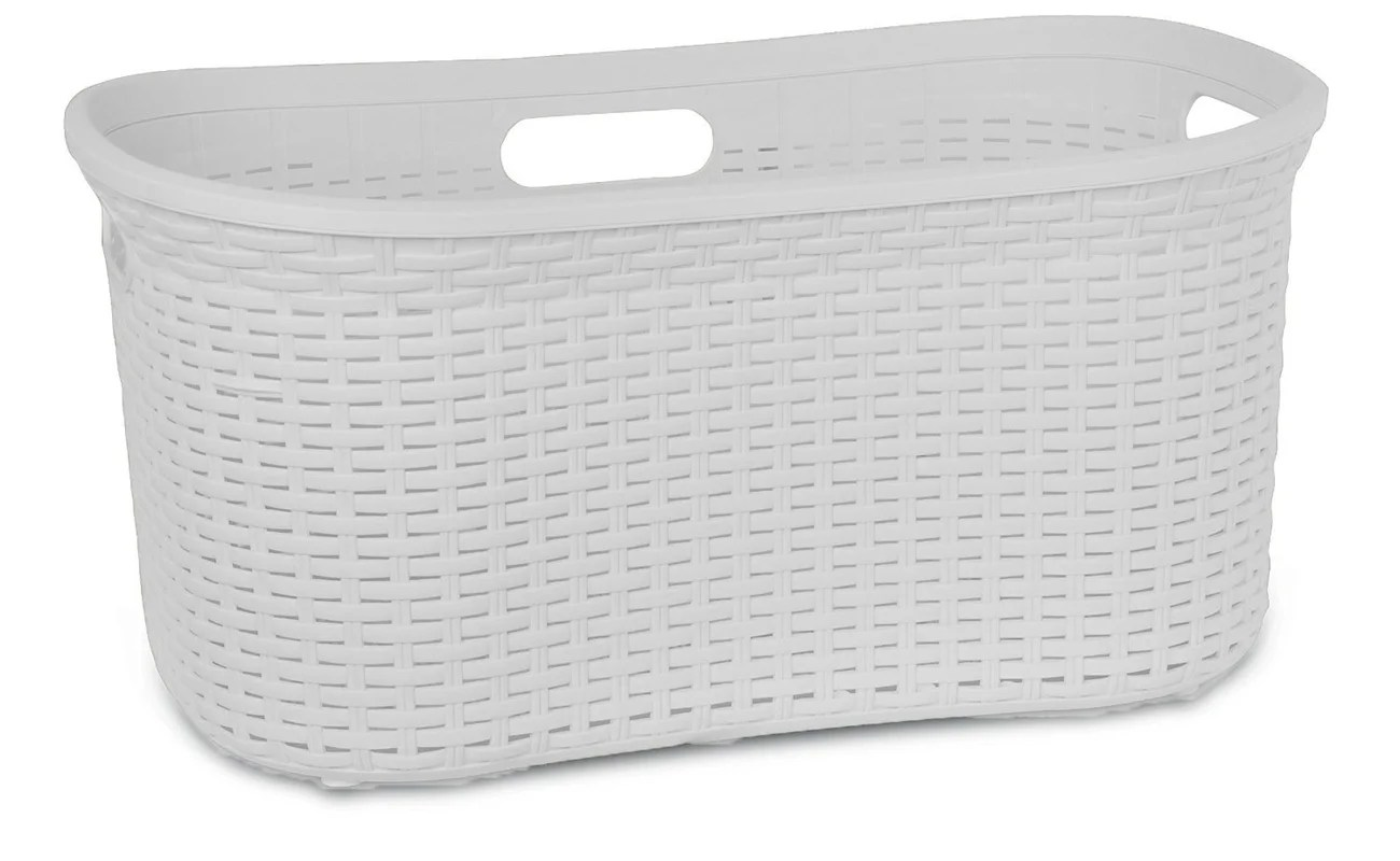 Closed Laundry Basket Superior Performance Bushel Laundry Basket And Reviews Wayfair