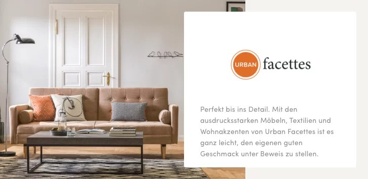 Couchtisch Wayfair Urban Facettes | Wayfair.de