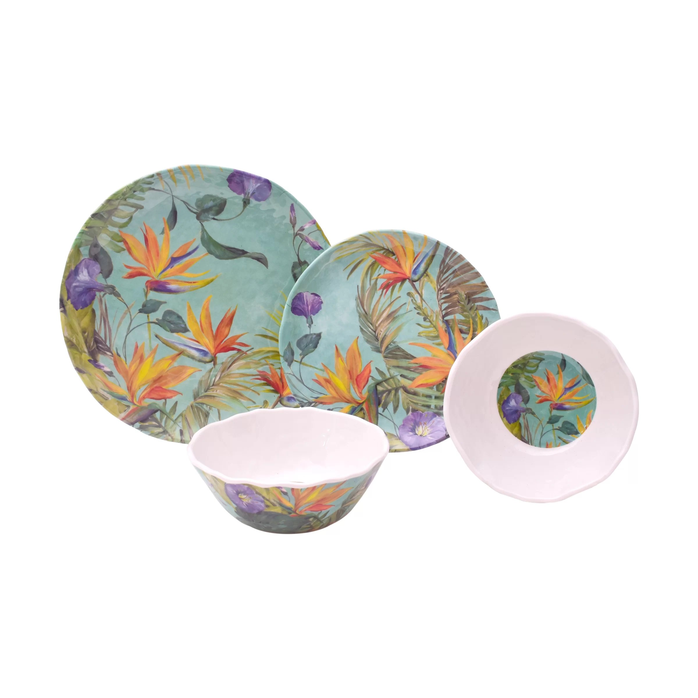 Fullsize Of Melamine Dinnerware Sets