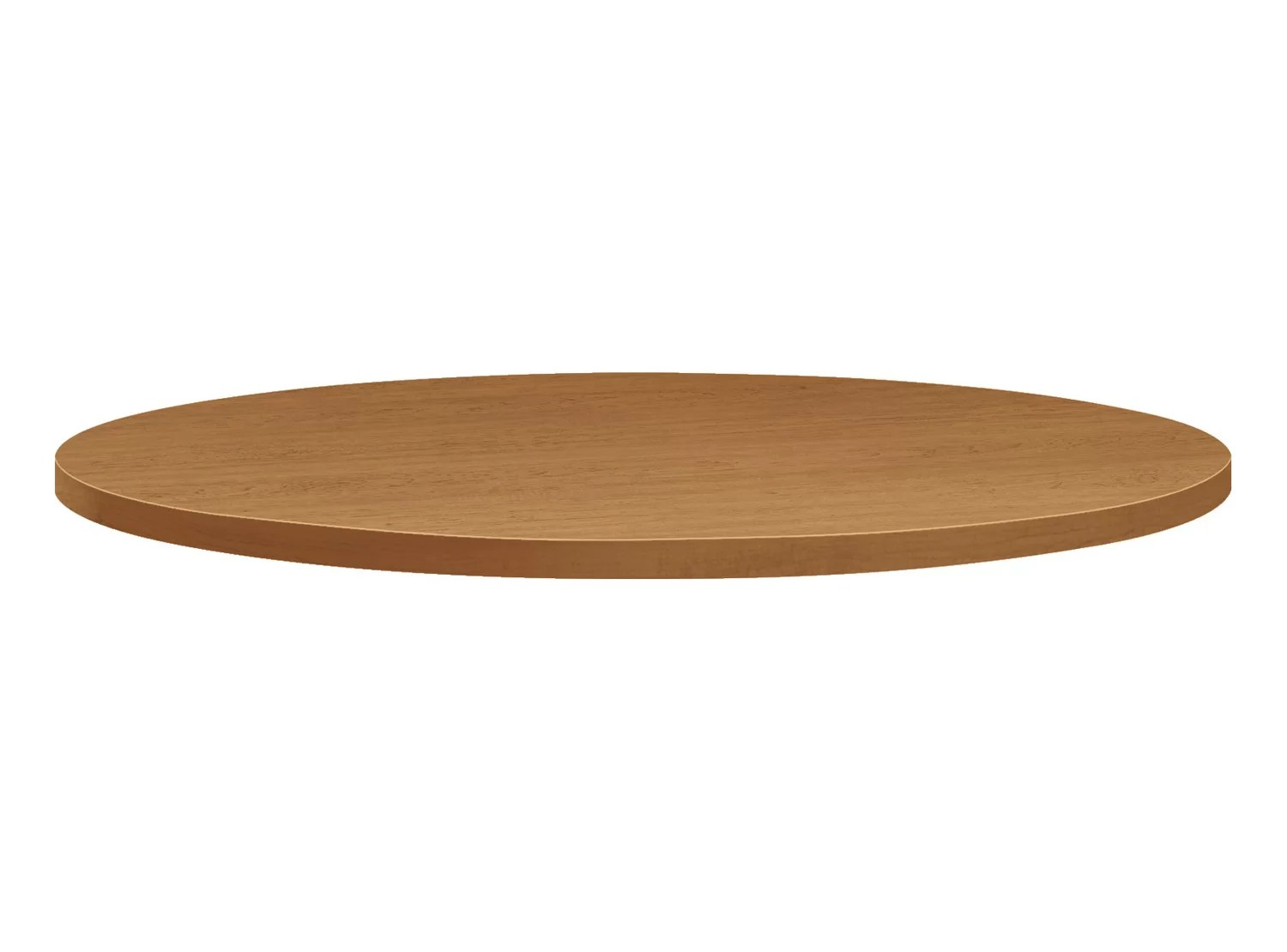 Round Table Tops Between Round Table Tops