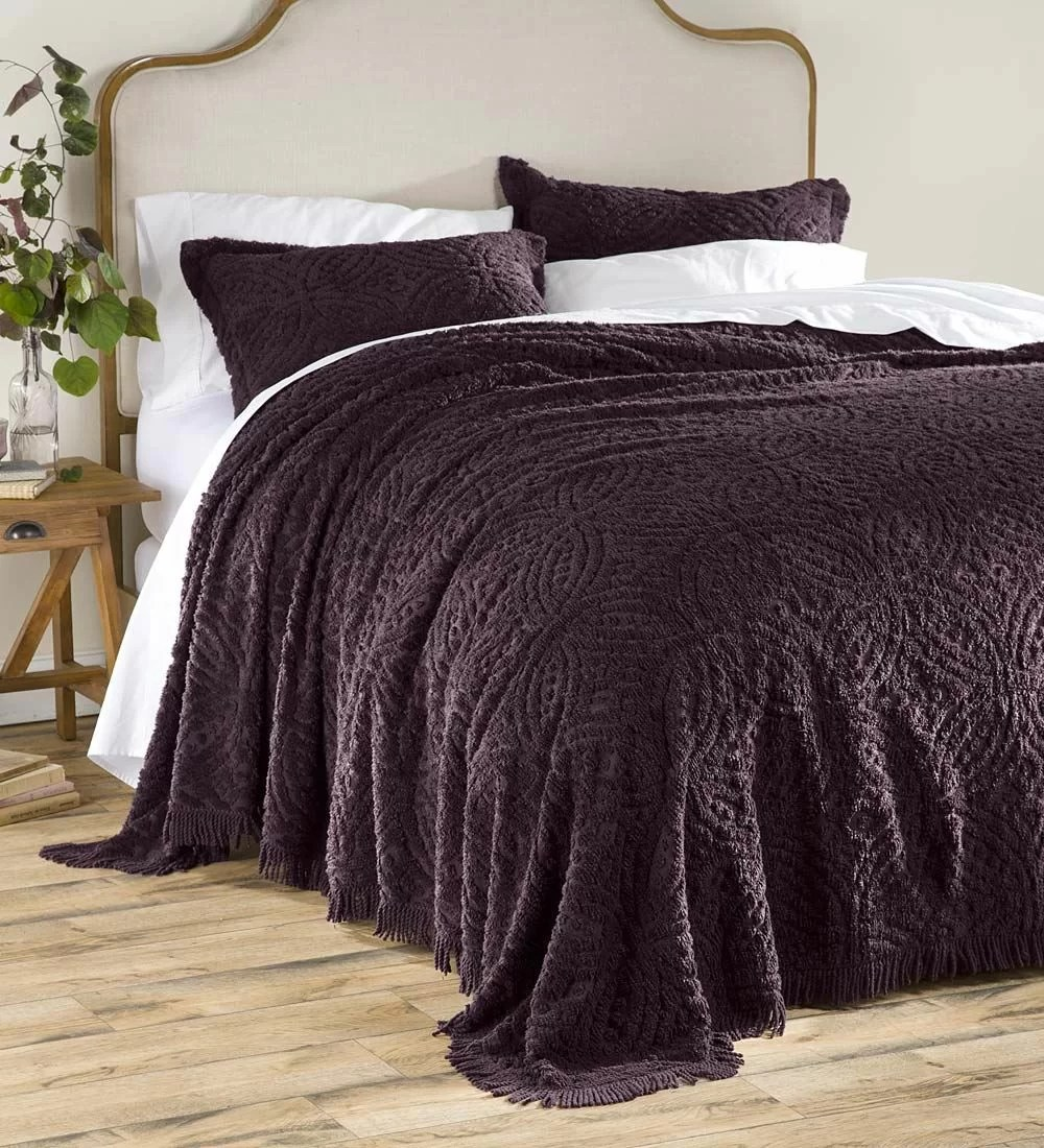 Single Coverlet Wedding Ring Single Coverlet