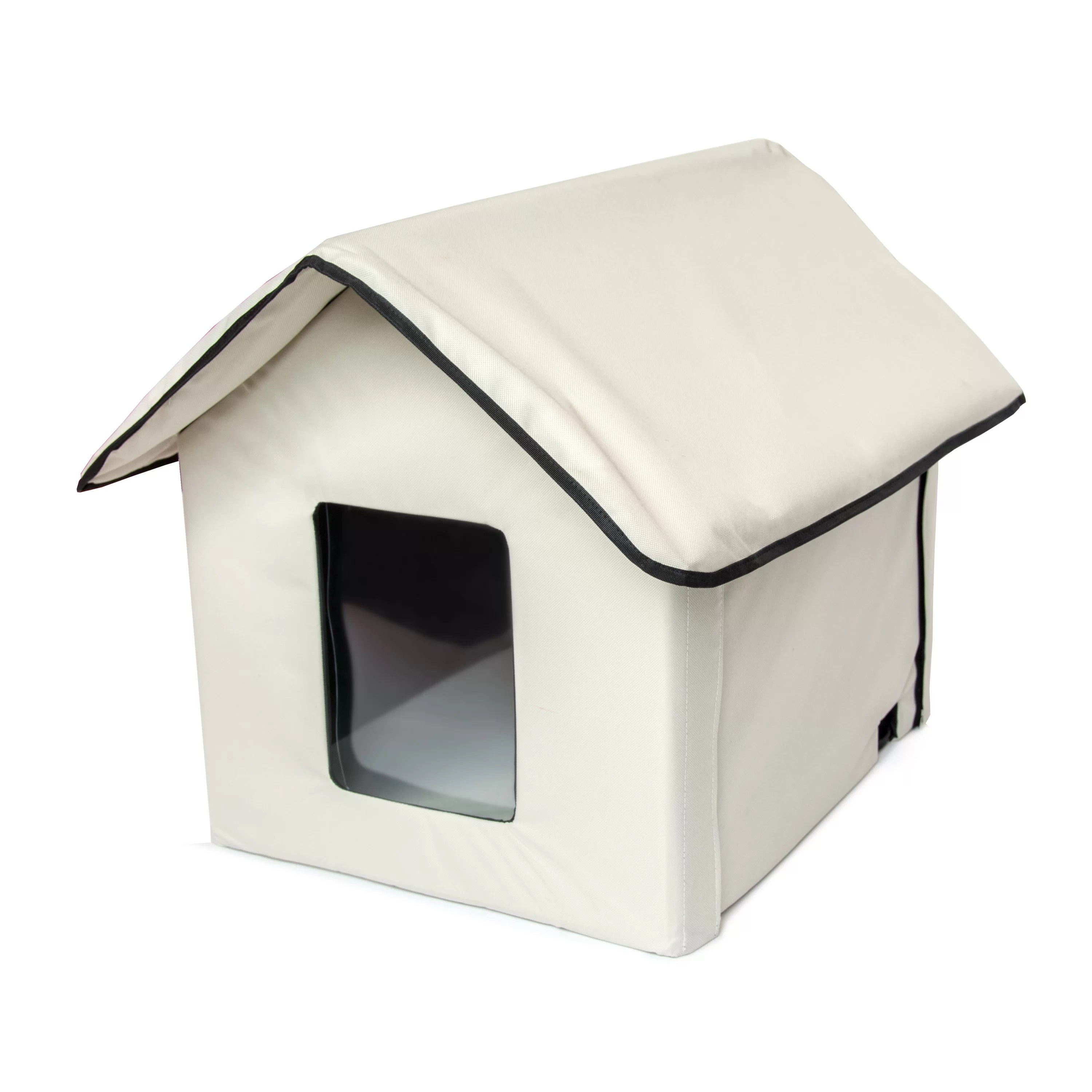 Dog House Portable Heatable Indoor Dog House