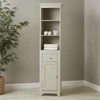 Birch Lane Caraway Bathroom Storage Cabinet & Reviews ...