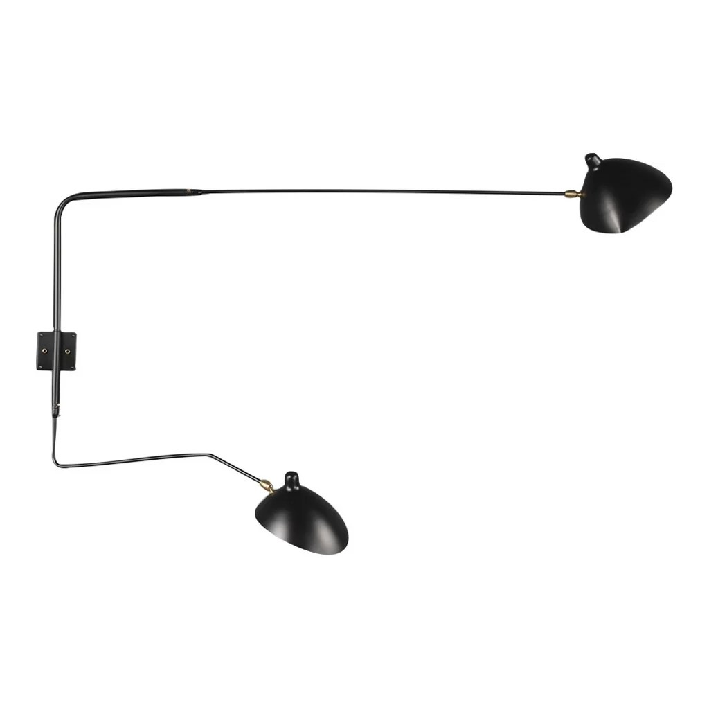 Arm Lamp Astrom Swing Arm Lamp