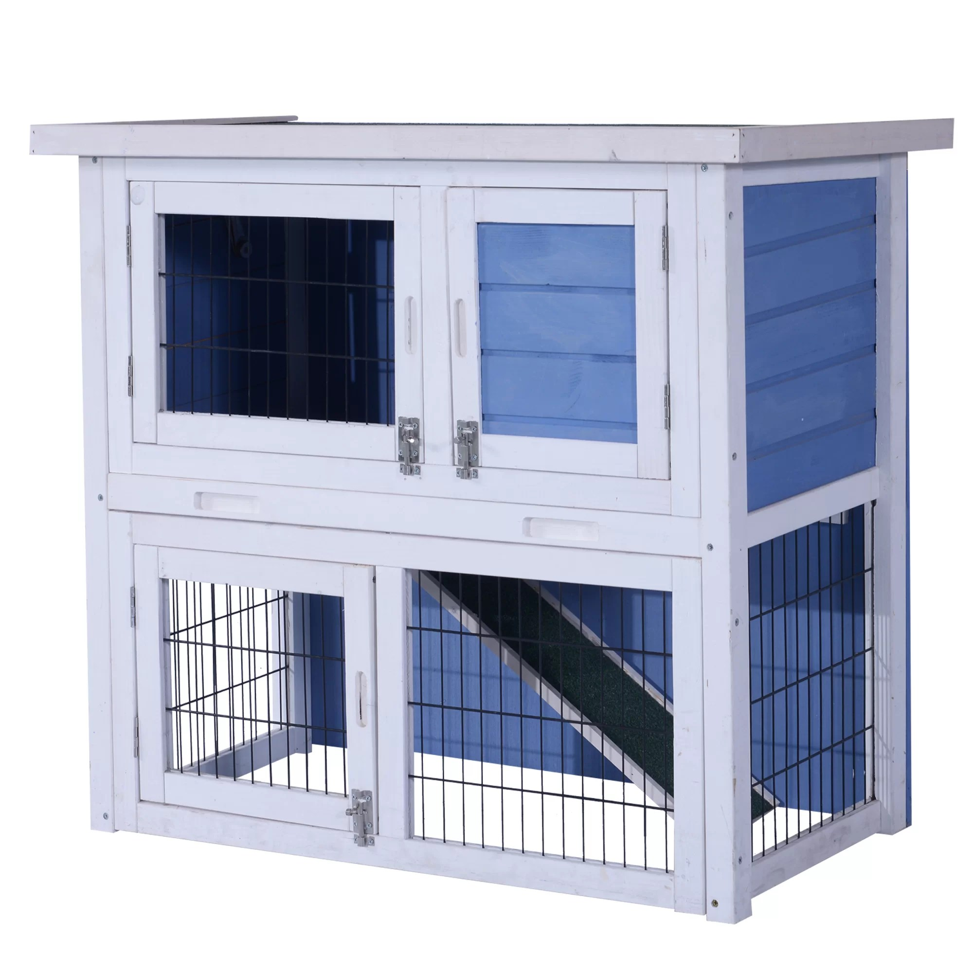 Petit Bahut Archie Oscar Hannibal Wooden Hutch Small Chicken Coop Reviews