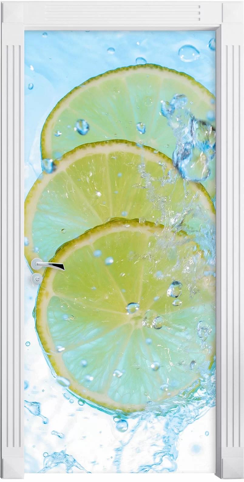Zitrone Im Schlafzimmer | Zitronen Kuchen Tisch Bett Stockfoto ...