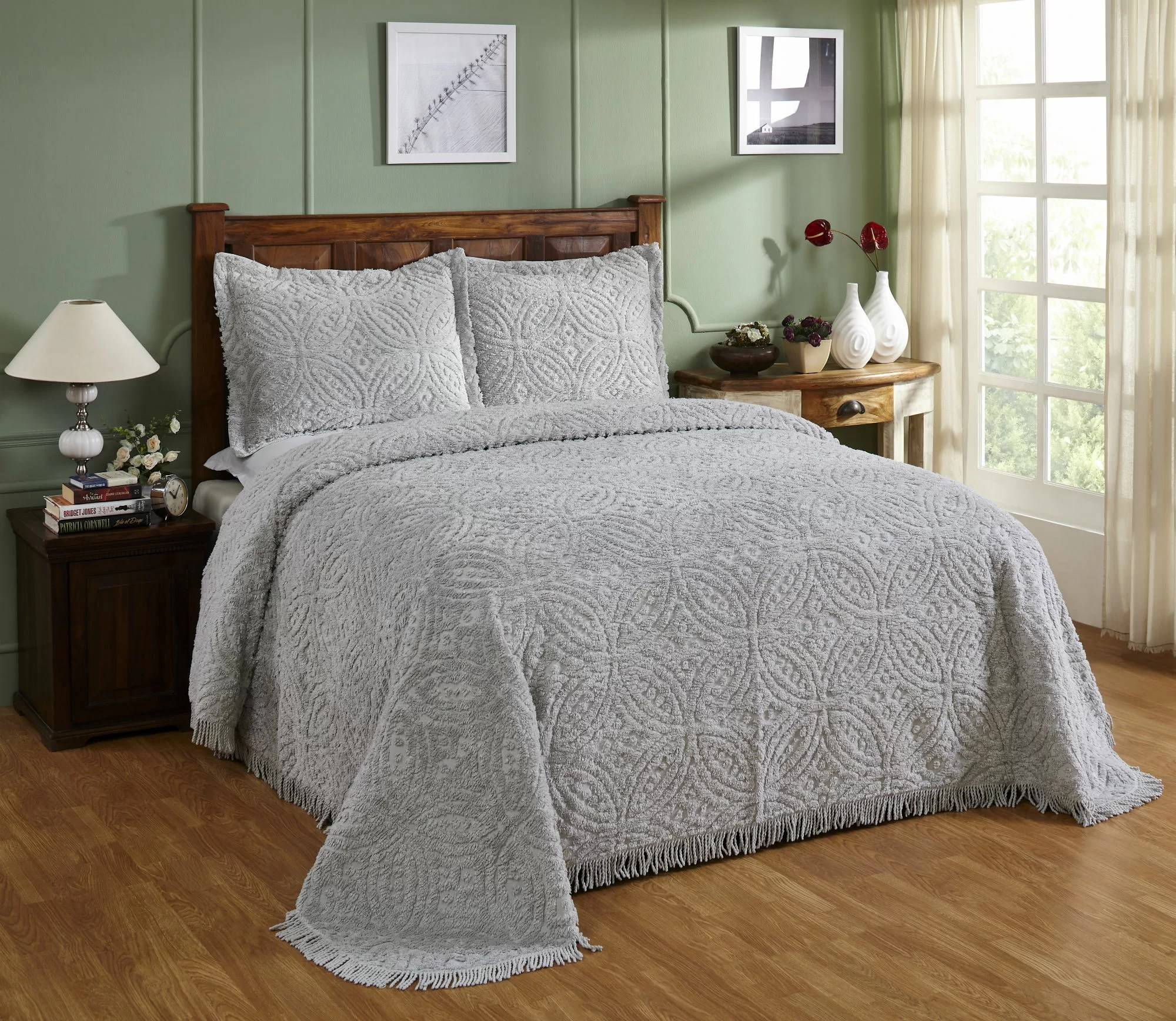 Single Coverlet Suzann Single Coverlet