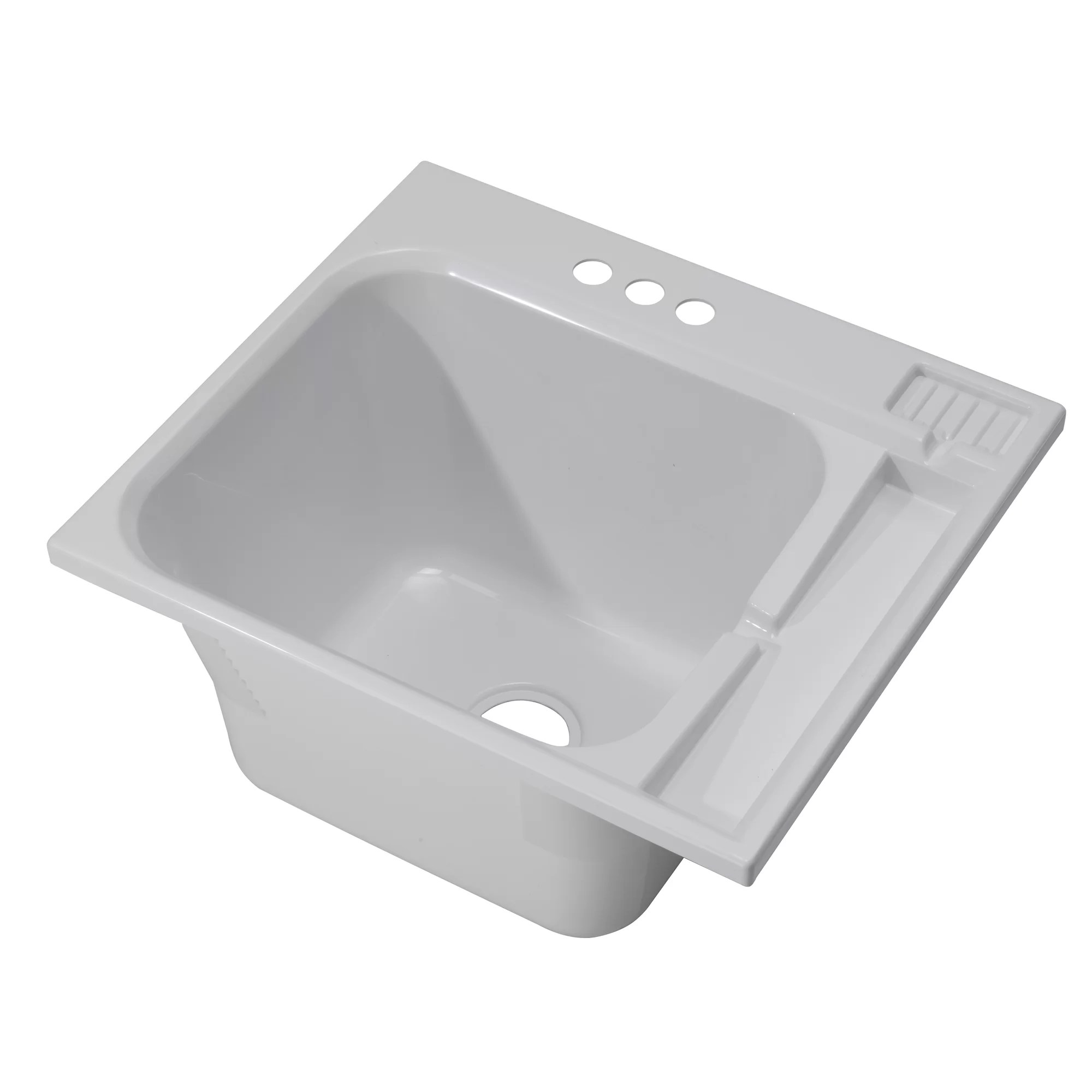 Florestone Laundry Sink