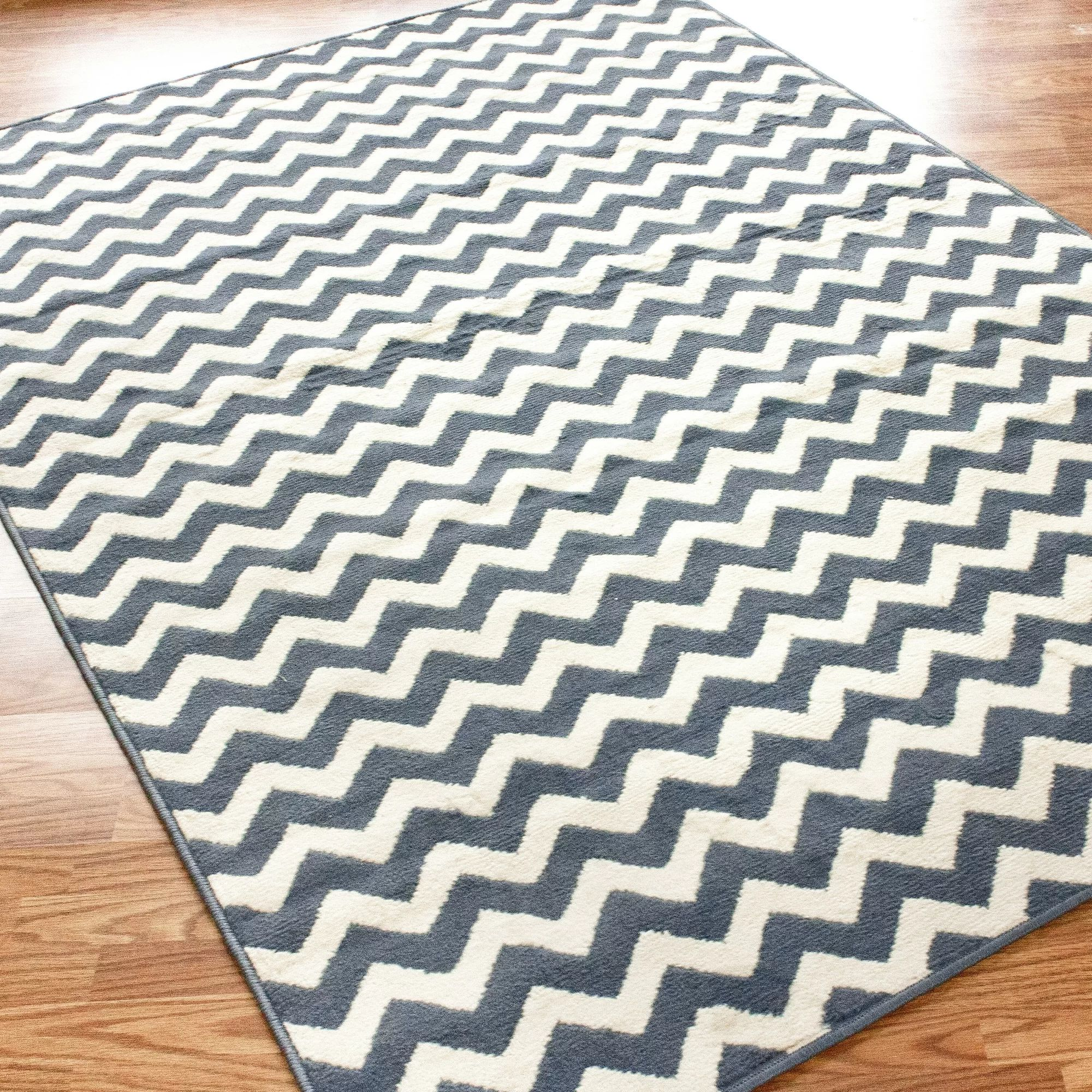 chevron striped kitchen rug great furniture references