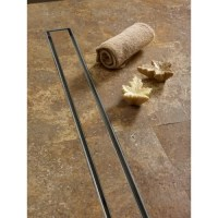 "QuARTz by ACO Tile In-Lay Linear 36"" Grid Shower Drain ..."