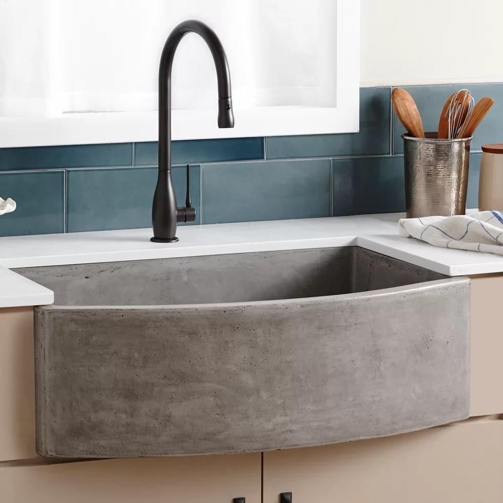 stone kitchen sinks c a~ stone kitchen sink Native Trails Inc