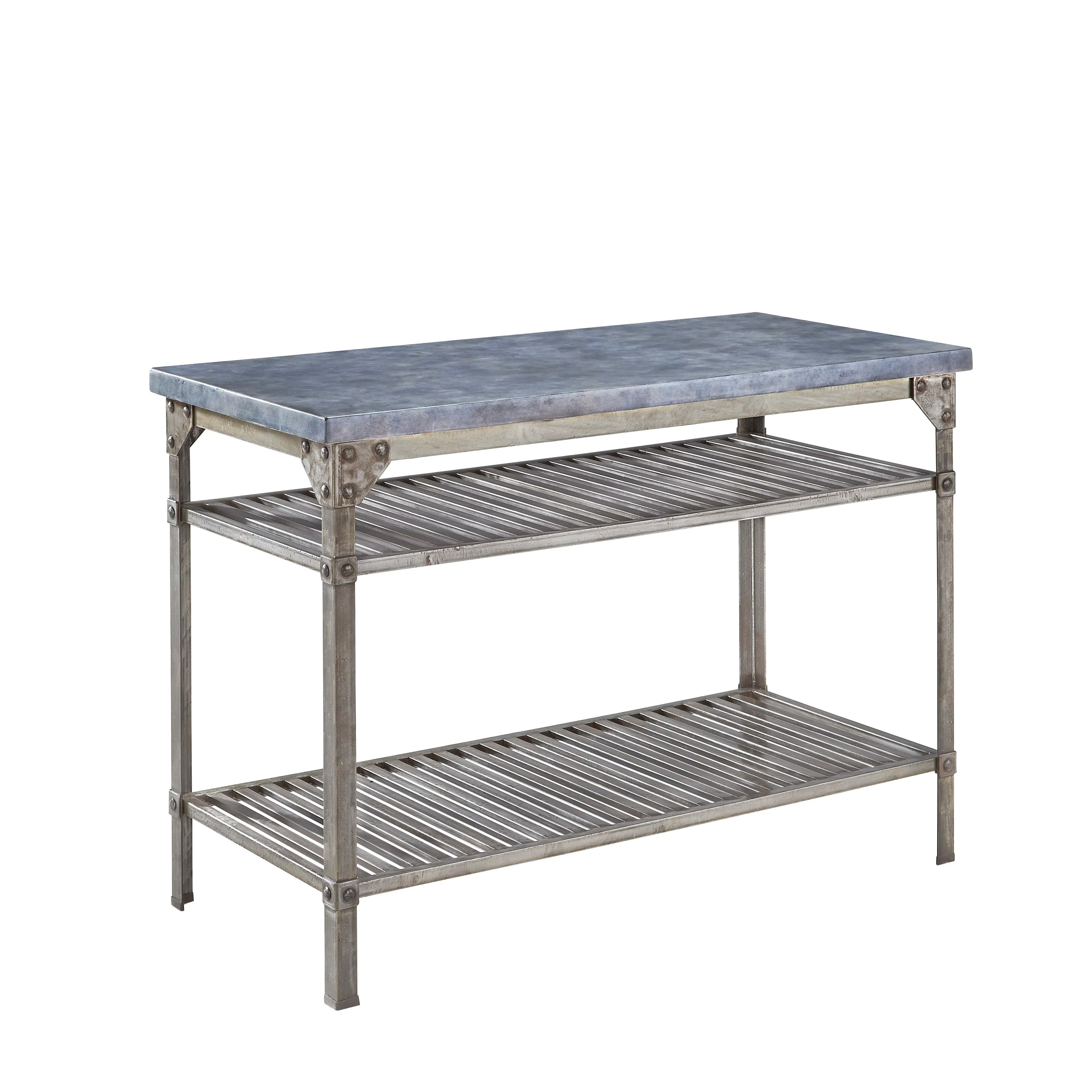 kitchen islands carts c a~ kitchen prep table QUICK VIEW Urban Style Prep Table