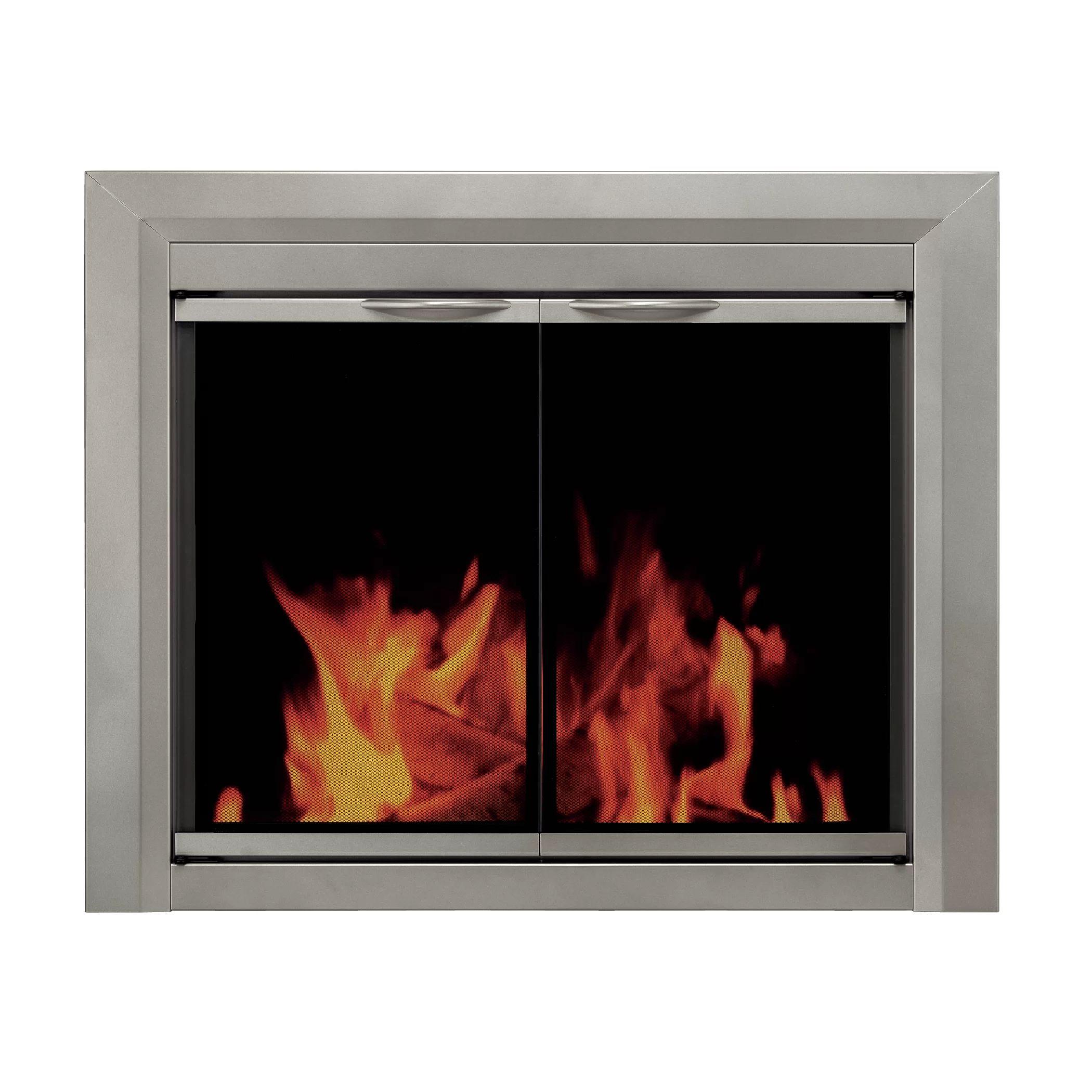 frank lloyd wright fireplace screen instafireplace us