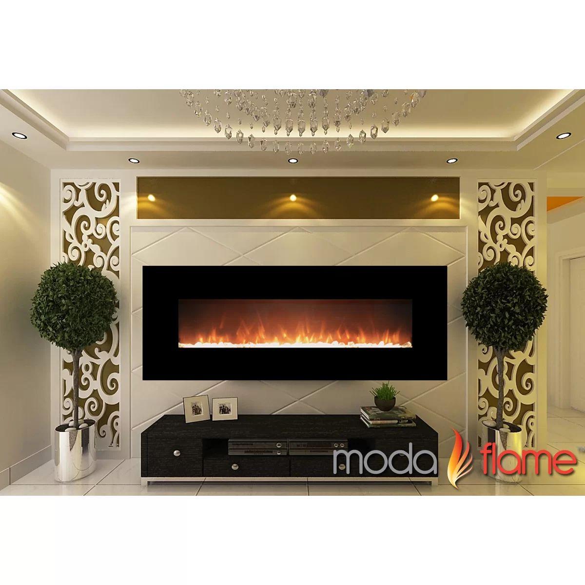 skyline ii fireplace fire