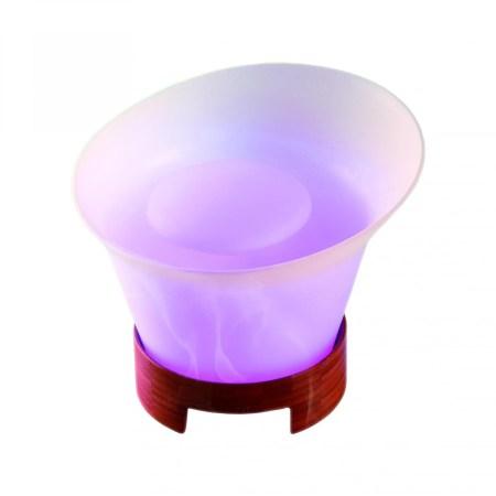Oval Mist Lamp