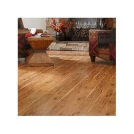 "Islander Flooring Old Growth 5"" Solid Bamboo Hardwood Flooring in Hickory"