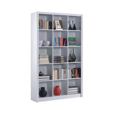 Home Etc Tall Wide Cube Storage Bookcase Reviews