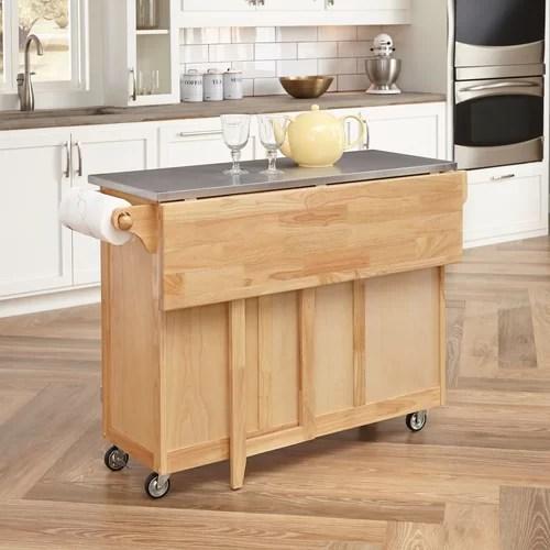allium kitchen island stainless steel top reviews furniture cambridge stainless steel top kitchen island white