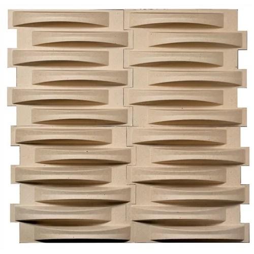 Paperforms 3d Wallpaper Tiles Mio Culture Paperforms Mio Acoustic Weave 1 X 12