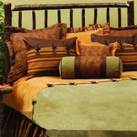 Autumn Leaf 4 Piece Bedding Set | Wayfair