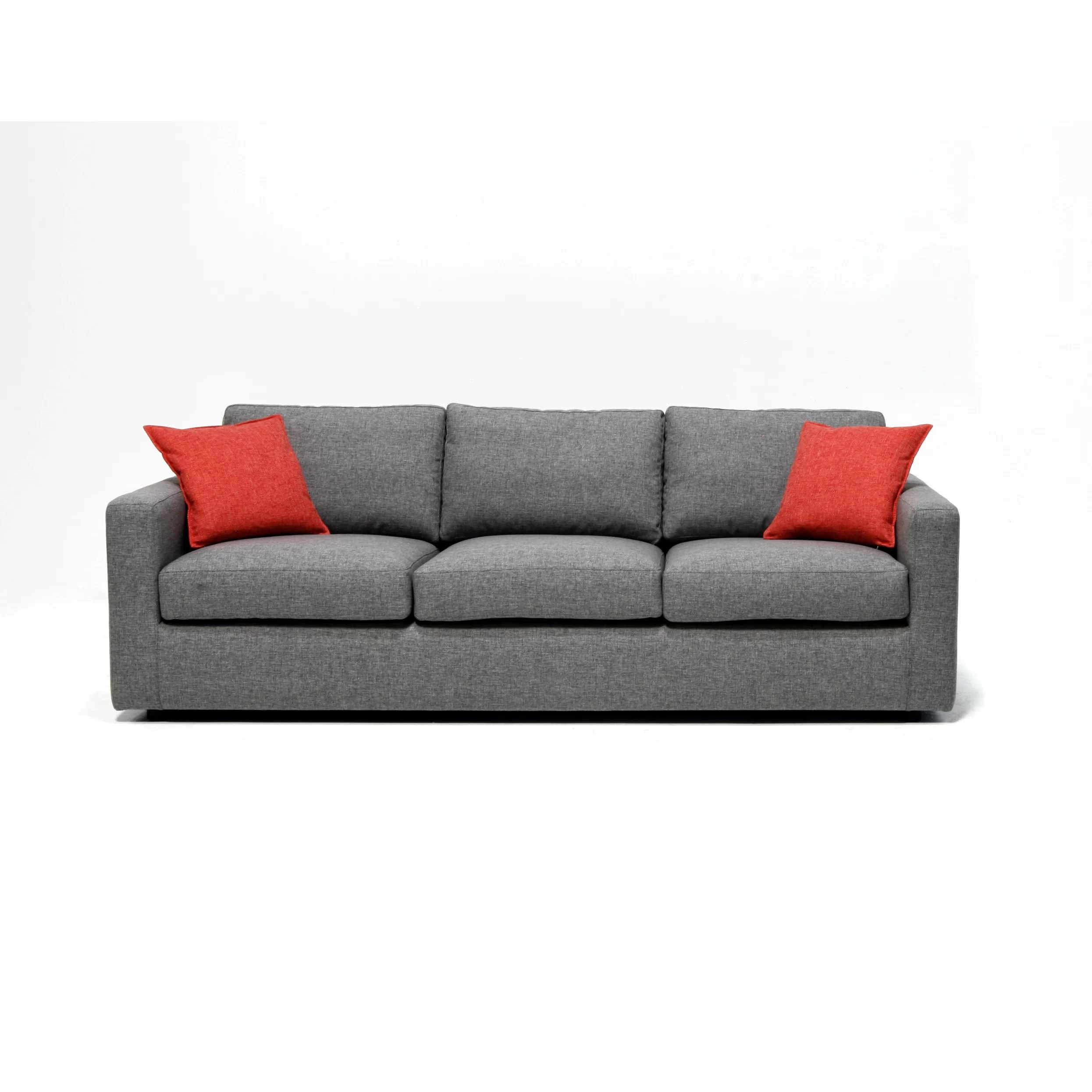 Focus On Furniture Sofa Bed Edward Sofa Wayfair