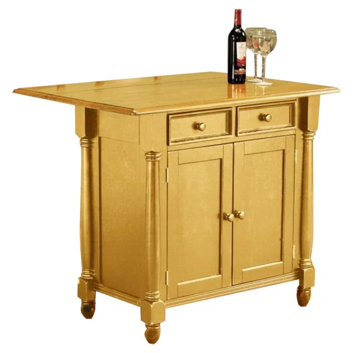 Sunset Trading Sunset Selections Kitchen Island Sunset Trading Sunset Selections Kitchen Island & Reviews