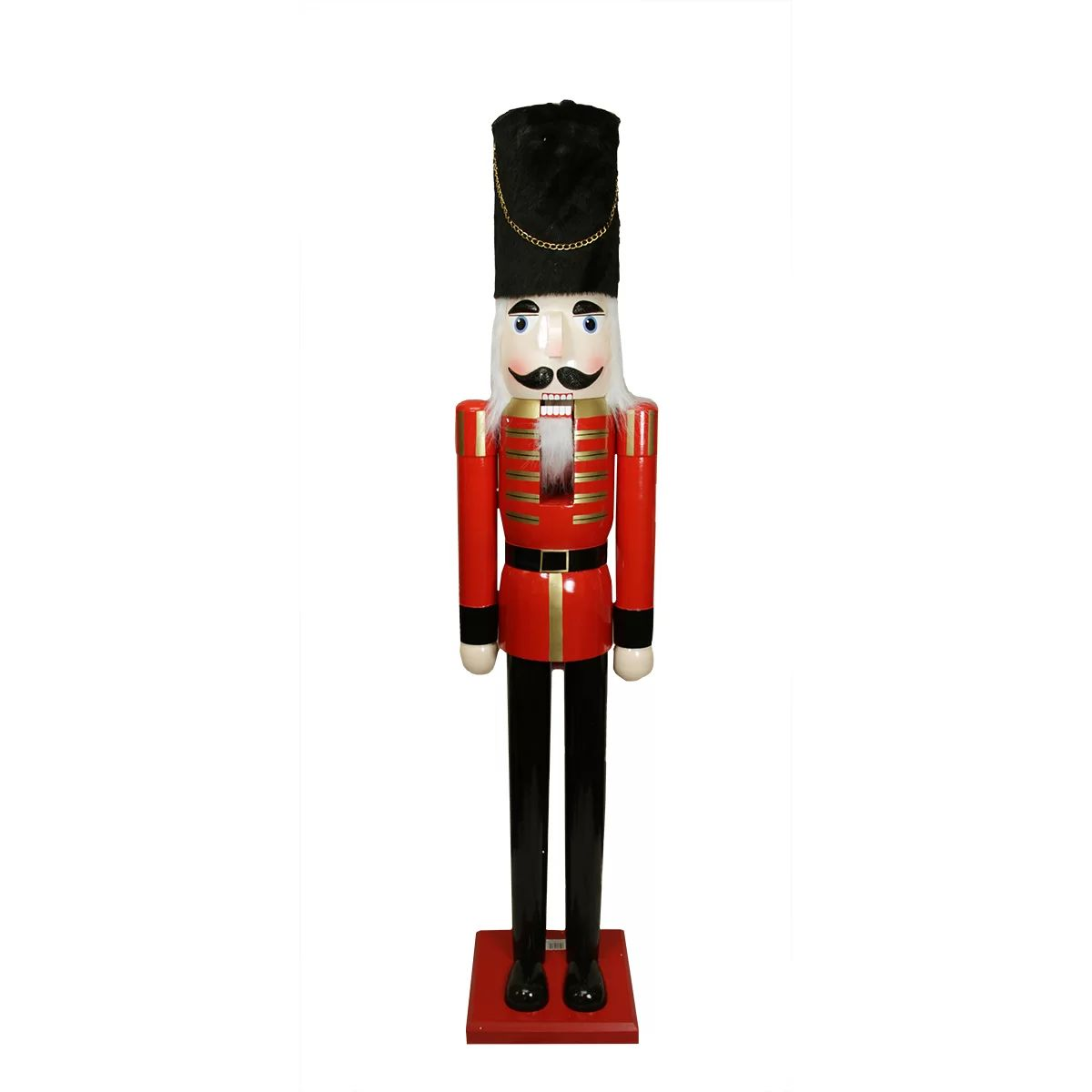 Decorationslifesize toy soldiers and nutcracker christmas decorations - Decorationslifesize Toy Soldiers And Nutcracker Christmas Decorations Christmas Decor Large Metal Nutcracker Soldiers Size Download