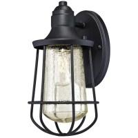 Westinghouse Lighting Elias 1 Light Outdoor Wall Lantern ...