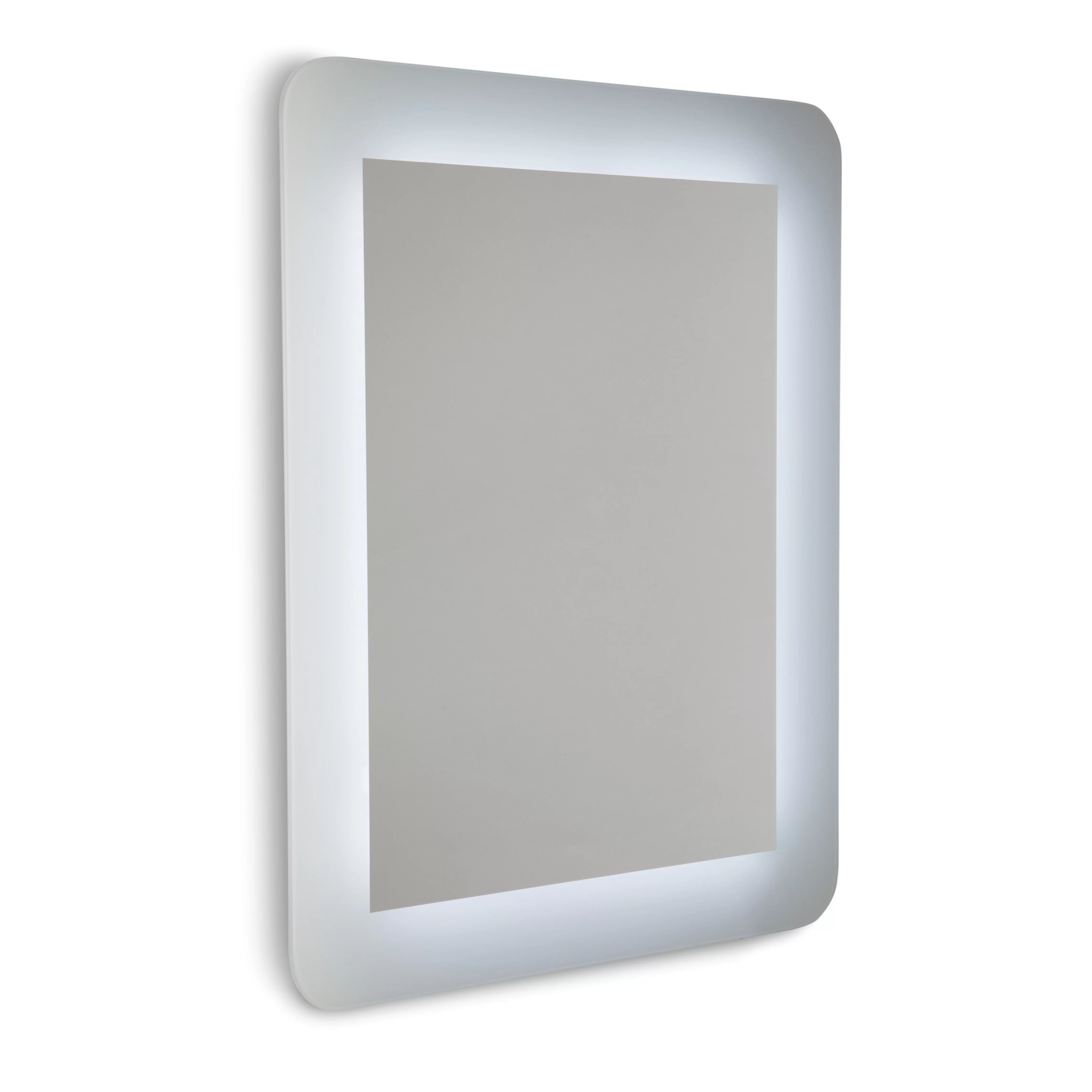 Lighted vanity mirror make up wall mounted led bath mirror mam94331 - Lighted Vanity Mirror Make Up Wall Mounted Led Bath Mirror Mam94331 Speci Wall Mounted Bathroom Download