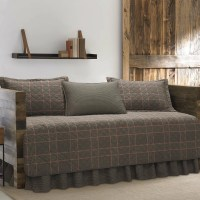 Eddie Bauer Inglewood 5 Piece Daybed Cover Set & Reviews ...