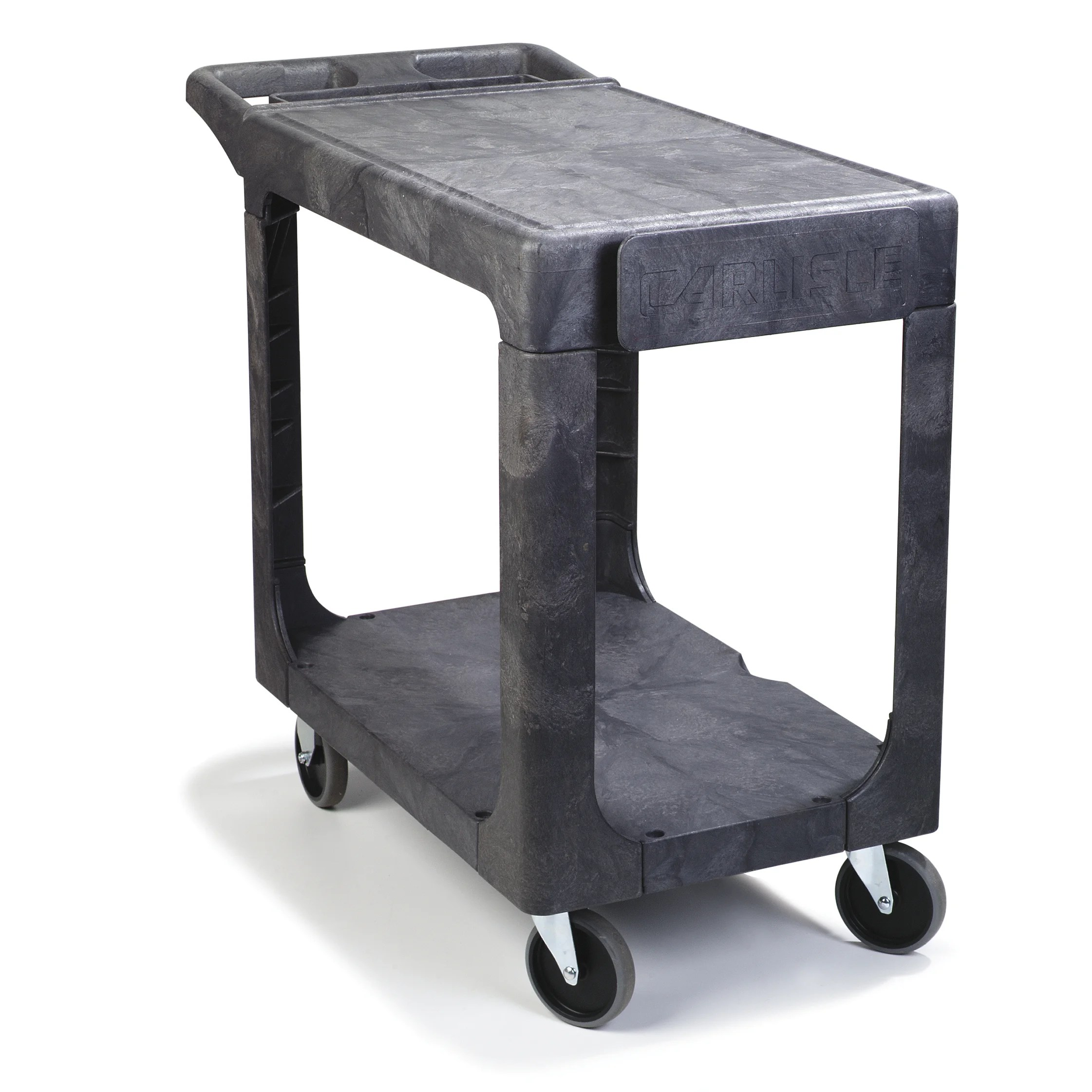 Small Laundry Cart Small Utility Cart Wayfair
