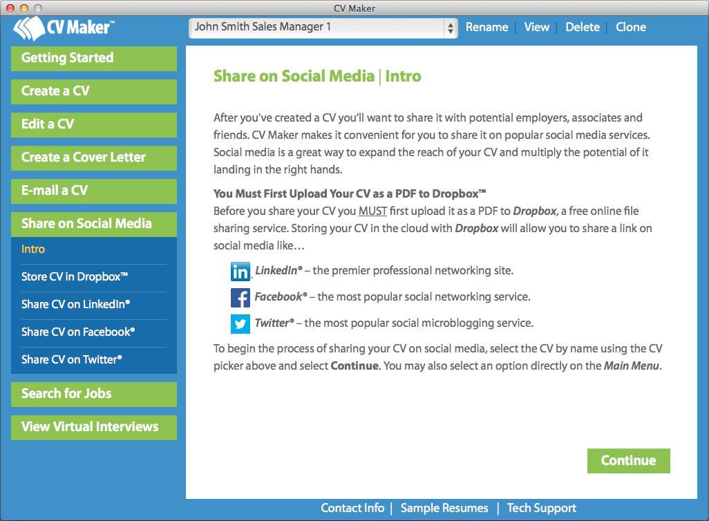 free online resume builder for mac resume builder for mac free download and software resume builder