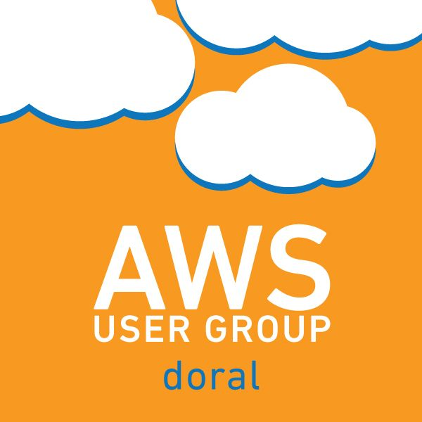 AWS User Groups of Florida-Doral (Miami, FL) Meetup - aws