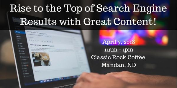 Rise To The Top Of Search Engine Results With Great