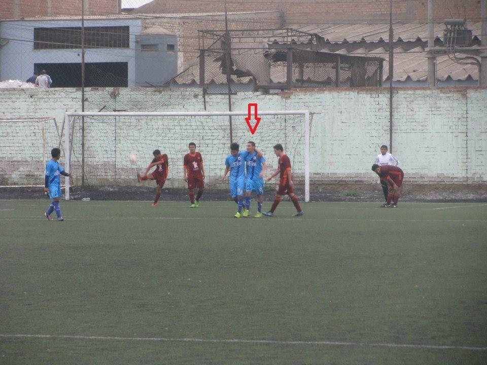 Daniel Sthefano Rivarola C - Toronto Pickup Soccer Group (Toronto