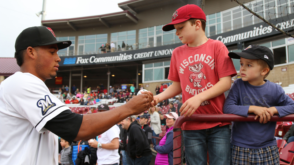 Dragons beat Rattlers 7-0 Wisconsin Timber Rattlers News