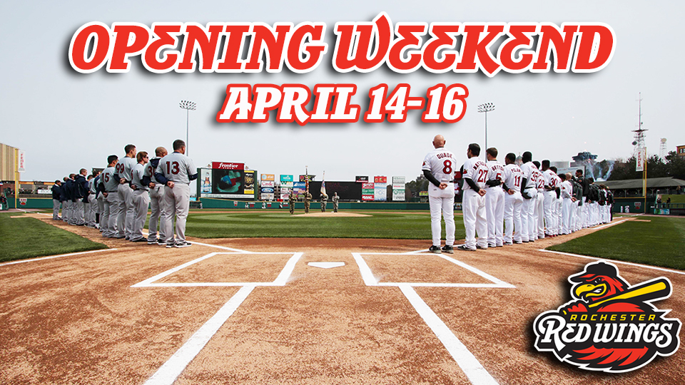 Saturday\u0027s Game PPD, Doubleheader Sunday Rochester Red Wings News
