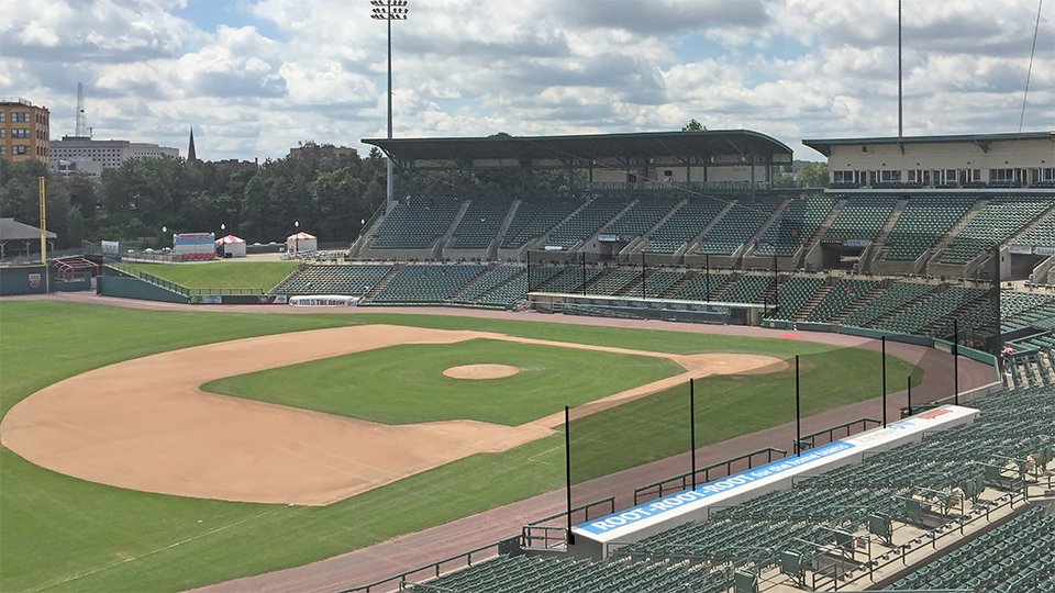 Red Wings to Extend Fan Safety Netting Rochester Red Wings News