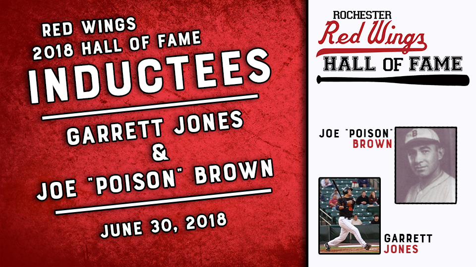 Red Wings Announce 2018 Hall of Fame Class Rochester Red Wings News