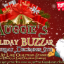 4th Annual Auggie S Holiday Buzzar Toys For Tots Drive