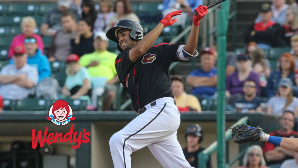Homers Lead RailRiders Past Wings Rochester Red Wings News