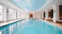 InterContinental Amstel Amsterdam - Amsterdam Hotels ...