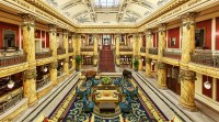 The Jefferson Hotel - Richmond Hotels - Richmond, United ...