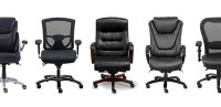 Types of Office Chairs | NBF Blog