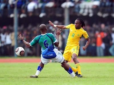 2012 Afcon qualifying preview: South Africa v Sierra Leone | Goal.com