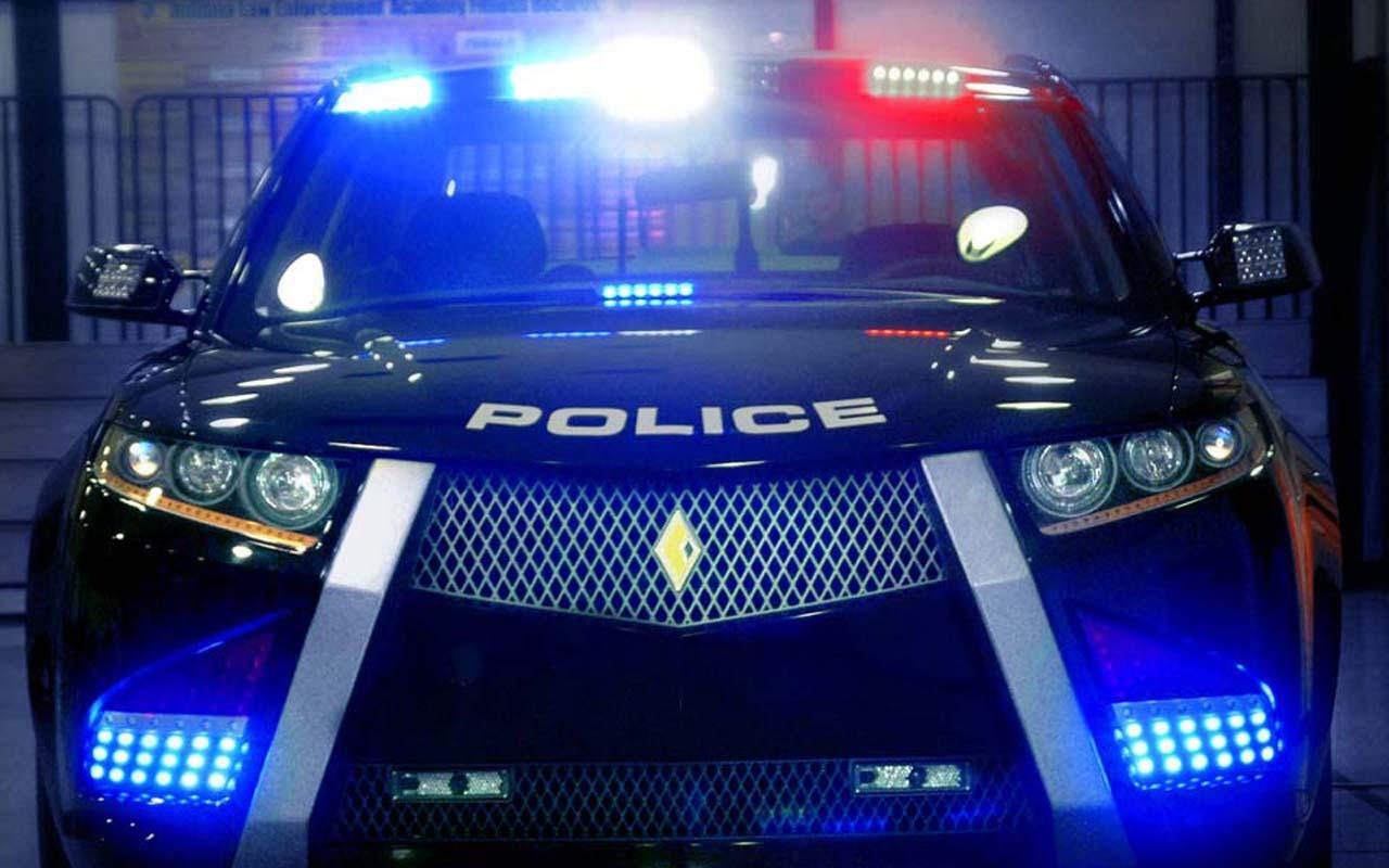 Police Lights Animation Police Car Lights Gif Wallpapers Gallery