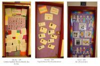 February Door Decorating Contest Survey